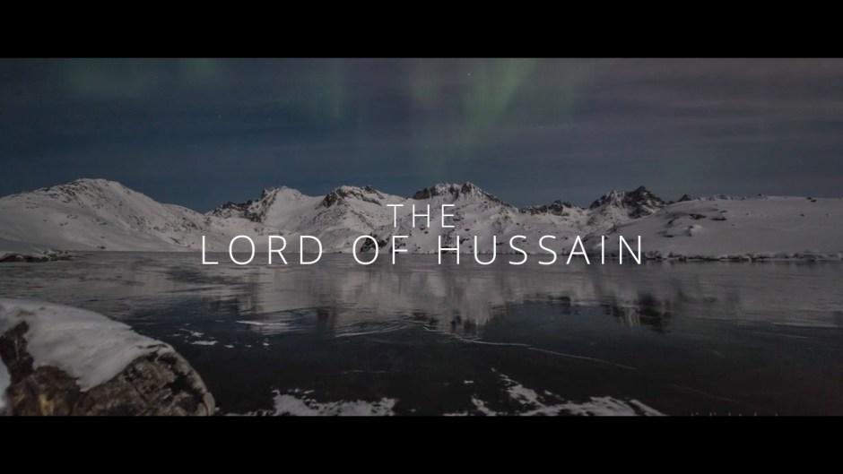 The Lord of Hussain