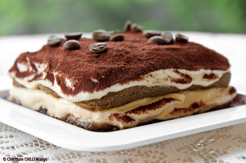 tiramisu ramadhan dessert recipe easy quick