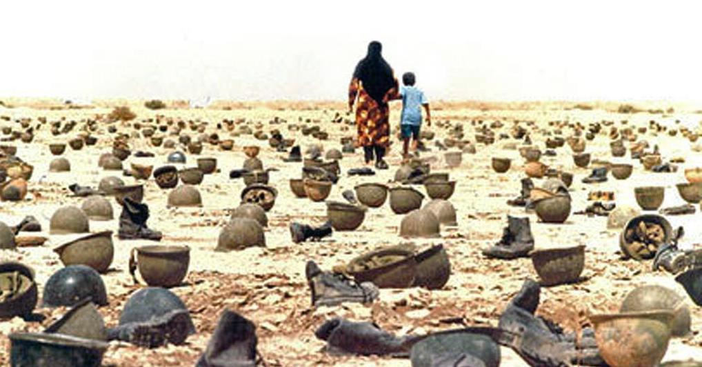 22 September dalam Sejarah: Perang Iran-Iraq Meletus, Membuat Mereka Menjadi Abu