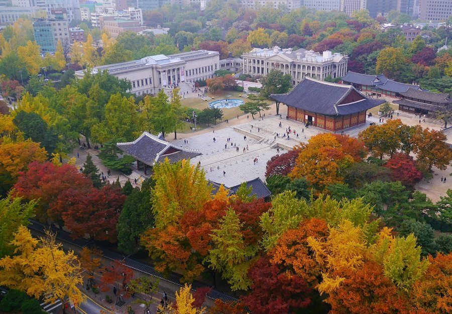 22-south-korea-november-best-countries-to-visit