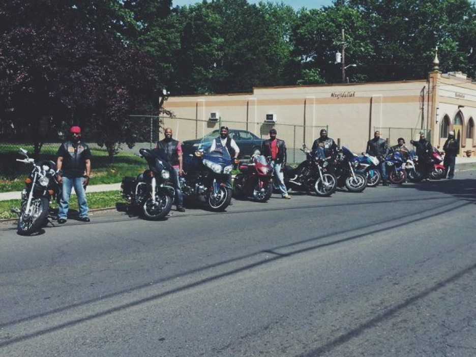 umma biker crew