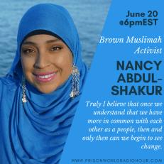 Nancy Abdul-Shakur