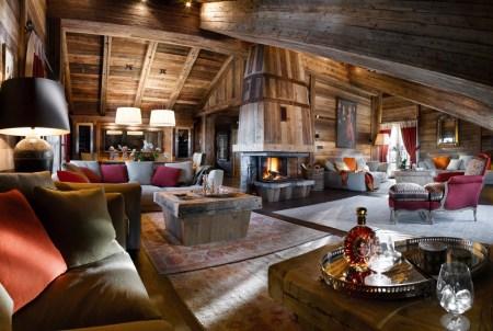 ORMELLO living room 1
