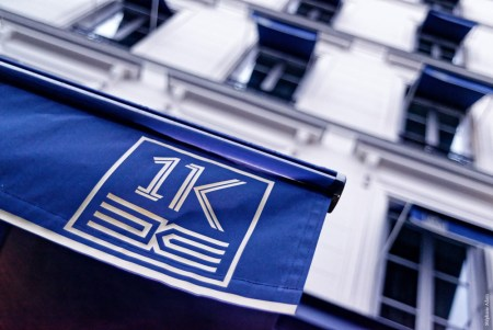 Hôtel 1K