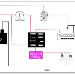 Edelbrock Electric Choke Wiring Diagram Weg W21 Radio And U2026 The Mustang Restorationoriginal