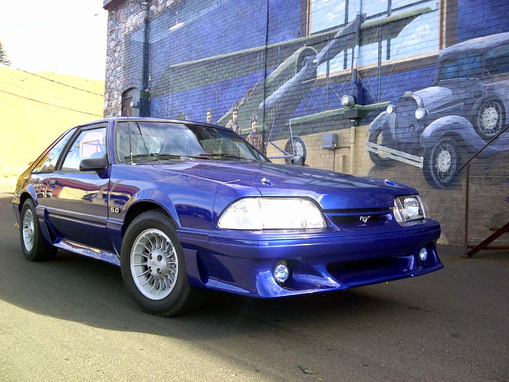 Members Rides 19791993  Page 12  The Mustang Source  Ford Mustang Forums