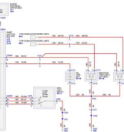 tail light wiring diagram the mustang source ford mustang forums led light bar wiring diagram s197 wiring diagram [ 1220 x 670 Pixel ]