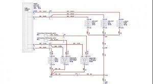 Tail Light Wiring Diagram Ford | Wiring Diagram