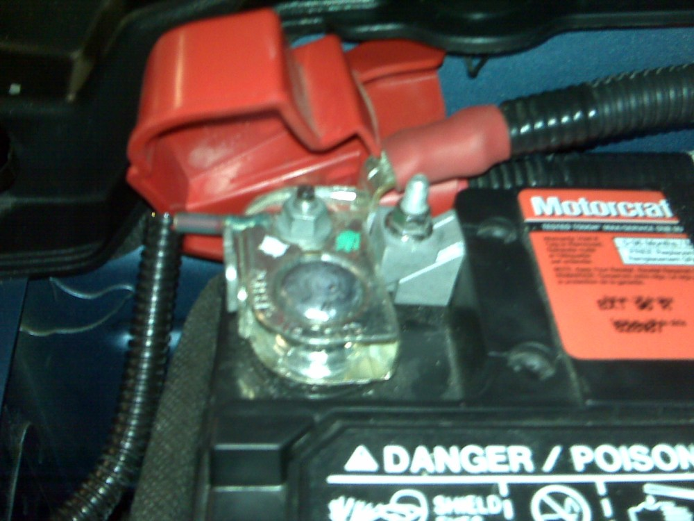 medium resolution of 2001 mustang battery cables wiring diagram