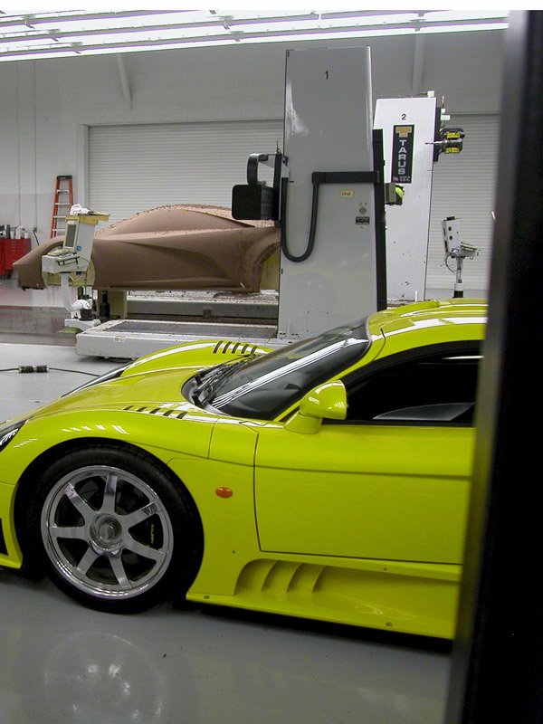 Saleen S5? - The Mustang Source - Ford Mustang Forums