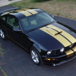 Gt H Made Out Of A Gt Cs The Mustang Source Ford Mustang Forums