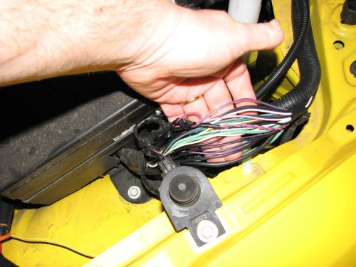 small resolution of wiring diagram for fog lights on 2007 mustang wiring diagrams 1966 mustang fuse box diagram 2007