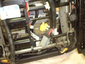 KC: Need your help for Power Passenger Seat  Page 2  The Mustang Source  Ford Mustang Forums