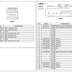 2007 Ford Mustang Radio Wiring Diagram 48 Volt Ezgo Golf Cart Battery Gt Stereo Www Toyskids Co Schematics 06 With Shaker 500 The