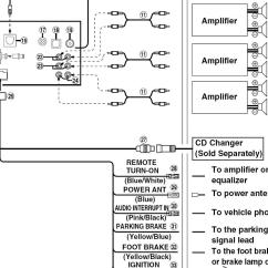 Single Subwoofer Wiring Diagram Carrier Chiller 30 Gh Alpine (or Any Other) To Shaker 500, What's All Needed? - The Mustang Source Ford Forums