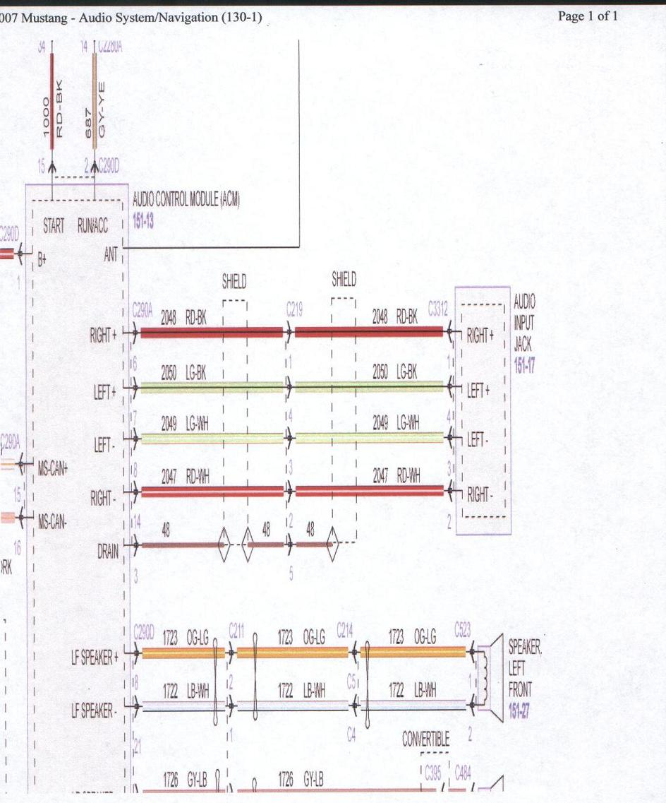 medium resolution of auxillery ipod wiring diagram ford wiring diagram origin ipod charger cable diagram 07 ipod aux wiring