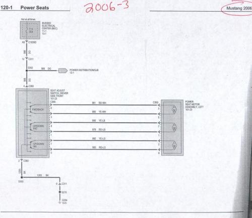 small resolution of  power amp heated seat wiring info 05