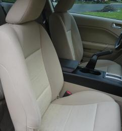fs oem tan cloth seat covers [ 1152 x 1536 Pixel ]