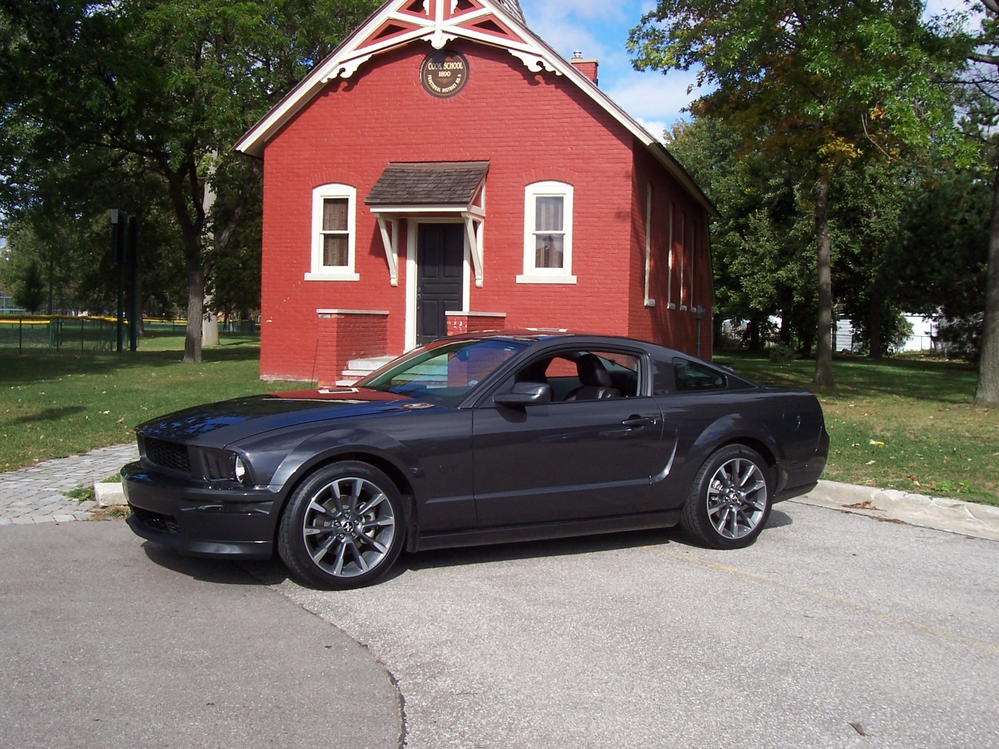 hight resolution of wanted pics of 2011 gt cs or v6 performane package wheels on 07