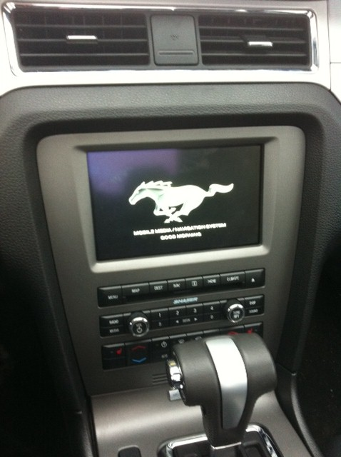 2013 Ford Wiring Diagrams Wanting The Oem Nav Page 8 The Mustang Source Ford