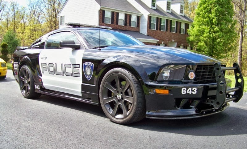 Car Chases Wallpaper Transfomer Saleen Mustang For Sale On Ebay The Mustang