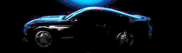Roush Mustang Teaser Featured