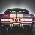 Revology 1967 GT500 Shelby