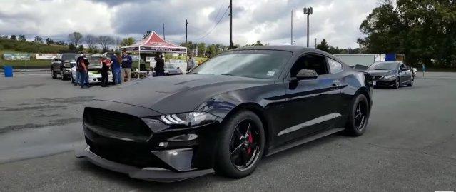 StangMode Mustang GT