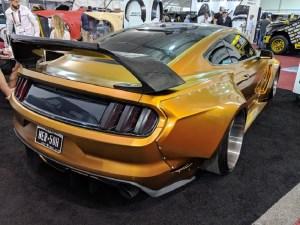 Mustang SEMA