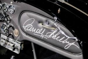 Carroll Shelby Tribute