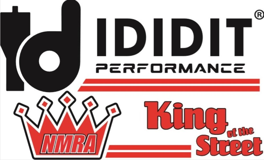 IDIDIT Perfomance King of the Street Logo