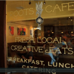 Roots Cafe – Millcreek