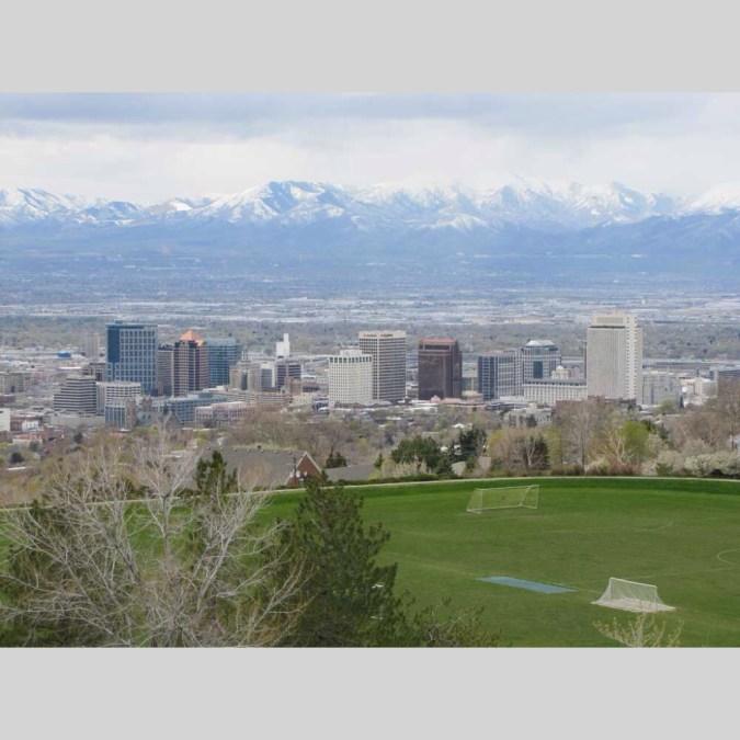 Avenues Neighborhood Salt Lake City