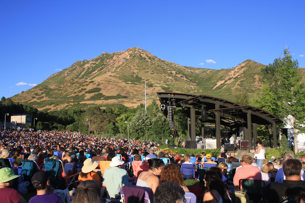 Red Butte Concert Series