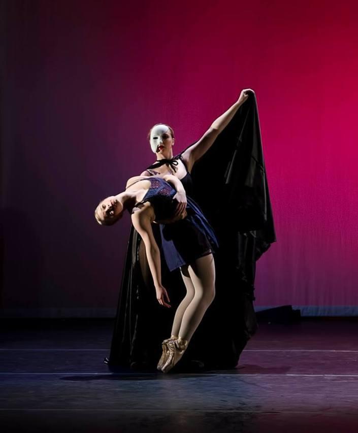 Phantom of Then Opera