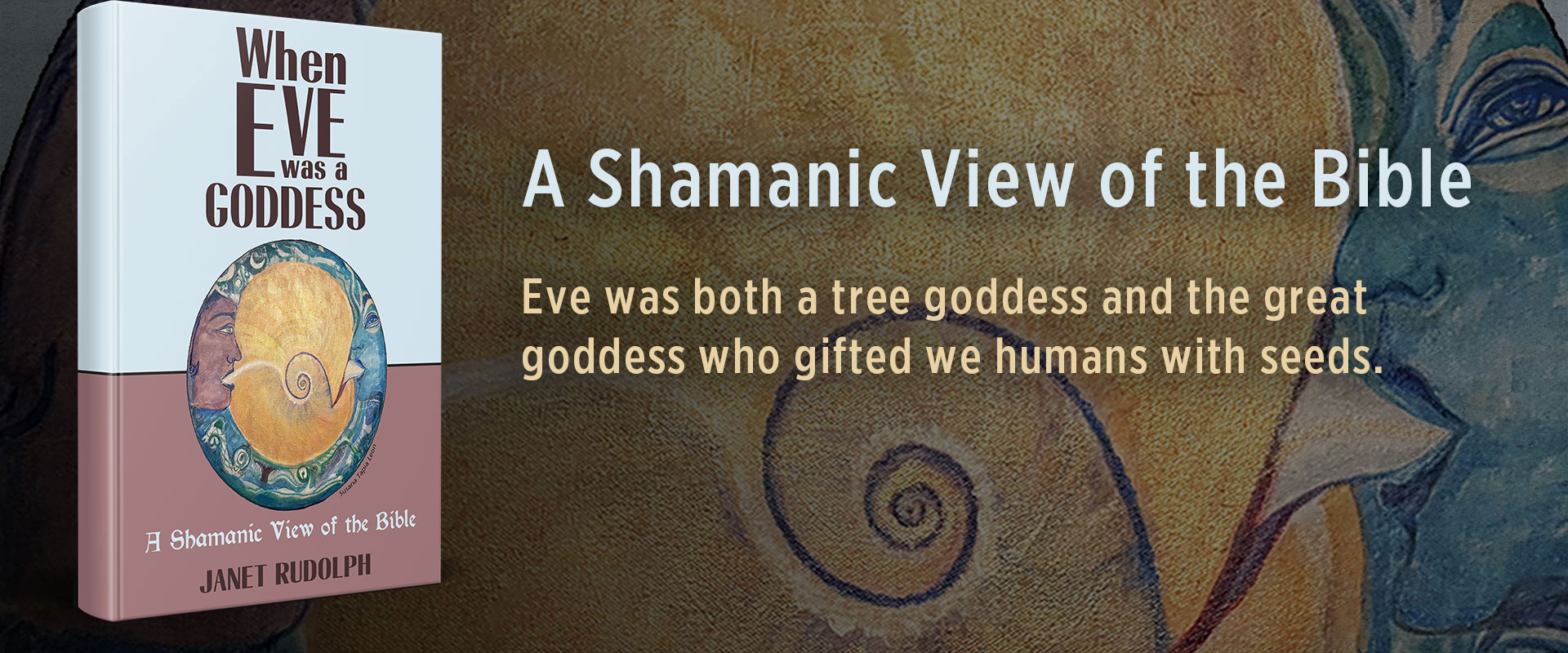 When Eve Was a Goddess a