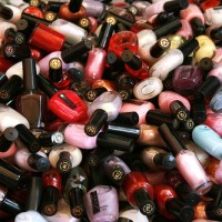 How To Store Your Nail Polish