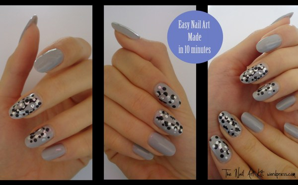 Nail Art Kit Ideas &