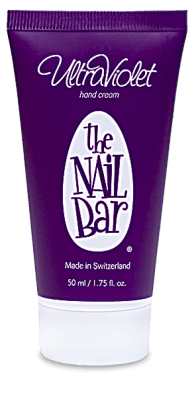 UtraViolet - hand cream - made in Switzerland