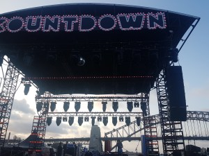 Countdown Stage 2017