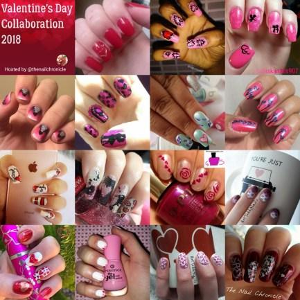Valentines Day Collaboration