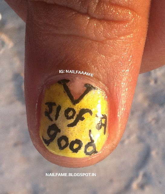 DASHERA NAILART
