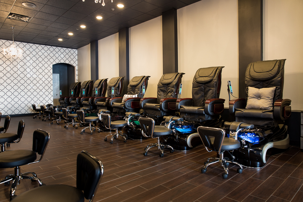 Nail Salon Kansas City  Gallery  The Nail Lounge The