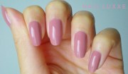 nail shape luxxe