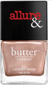 Im On The List Butter London