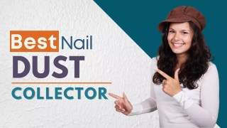 Best Nail Dust Collector