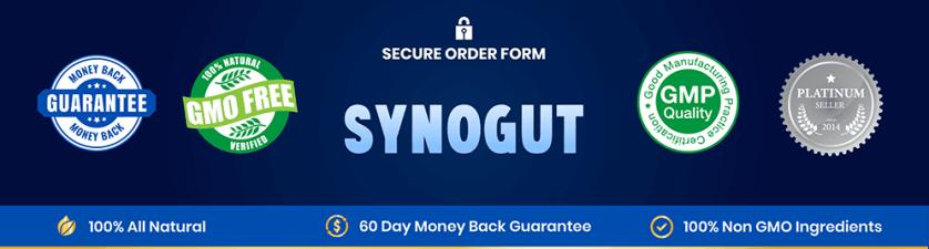 SynoGut