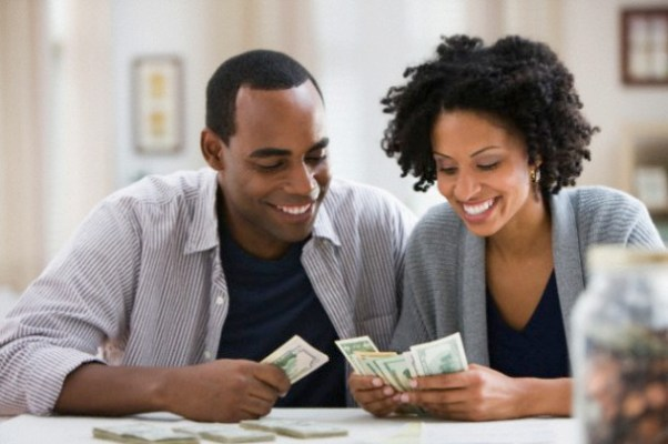 finance marriage money