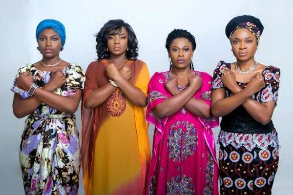Wives on Strike Movie