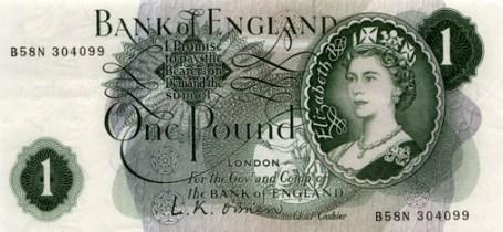 £1 = 240d